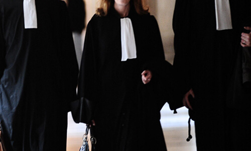 Avocat droit succession international